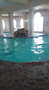 Country Inn & Suites Indoor Pool